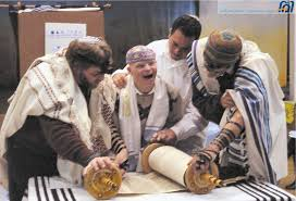bar mitzvah in israel israeli mayor bans disabled boys masorti bar mitzvah the times
