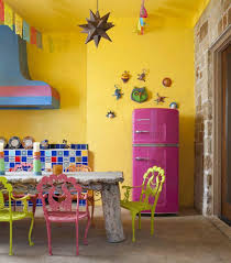 colorful kitchens ideas colorful kitchen decor ideas decoration image idea