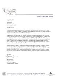 Personal Letters Of Recommendation Template by Cover Letter Examples For Veterans Huanyii Com