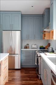 How To Wash Cabinets Kitchen How To Clean White Kitchen Cabinets Gray And White