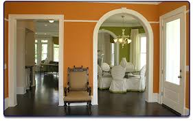 painting the house with exterior painting kerala home home design