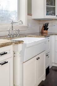 B Q White Kitchen Sinks Black Ceramic Kitchen Sink Apron Front Sinks Farmhouse Sink Black