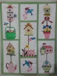 birdhouse quilt pattern free birdhouse quilt patterns made this for my daughter and