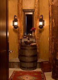 rustic bathroom lighting 8 best dining room furniture sets