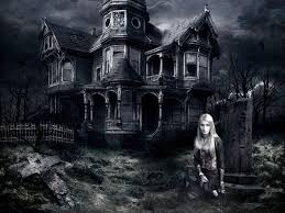 victorian haunted houses lessons tes teach