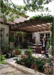 Pictures Of Backyard Patios by Best 25 Pergolas Ideas On Pinterest Pergola Diy Pergola And
