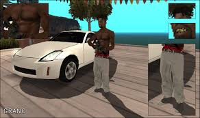 nissan 350z skin from polis wip shw corner pictures of your stuff page 395 los santos