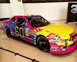 mustang paint schemes photo travis pastrana s 60 nascar nationwide series ford mustang