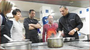 cours de cuisine meaux cours de cuisine meaux fresh meaux â le chef étoilé erik seguran
