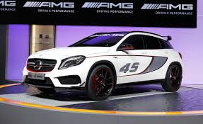 mercedes gla amg mercedes amg gla45 4matic reviews mercedes amg gla45 4matic