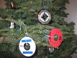 ornaments out of everyday household items diy for sure