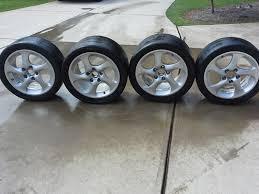 porsche oem wheels 996 turbo hollow spoke 18
