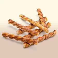 recette cuisine az torsades feuilletées pour apéritif 15 recettes de feuilletés de