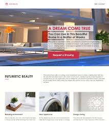 Real Estate Flyer Template Word by 10 Ways To Use Leadpages For Real Estate Social Chefs