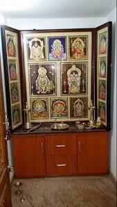 Modern Pooja Room Design Ideas Puja Room Designs Shernavaz Interiors Home Decor Ideas