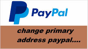 house beautiful change of address change primary address paypal youtube