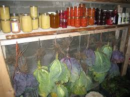 how to store fresh vegetables for months u2026 without a refrigerator