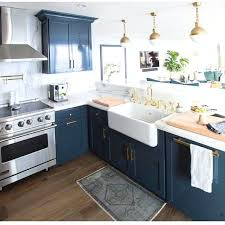 blue color kitchen cabinets country blue color big french colors jameso