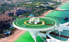inside burj al arab helipad wedding at the burj al arab u2013 the finest emirates luxus
