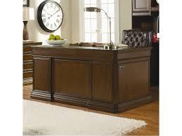 Executive Office Desk Cherry Hooker Furniture Cherry Creek Traditional Executive Desk Belfort
