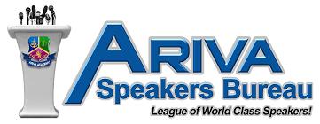 speakers bureau speakers bureau ariva academy philippines inc ariva academy