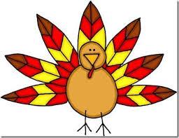 animated turkey images