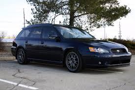 subaru legacy wagon rims jon sudler u0027s 2005 subaru legacy