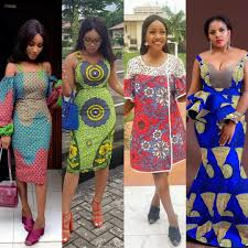 Design Styles 2017 The Hottest And Trendy Ankara Styles To Wear In The Year 2017