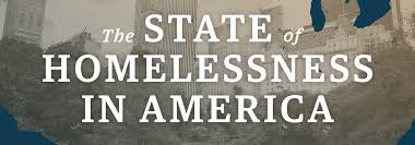 state of homelessness report national alliance to end homelessness