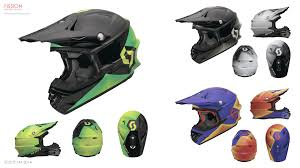 motocross helmet graphics julio ponce design