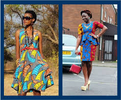 best kitenge dresses chitenge gretajames