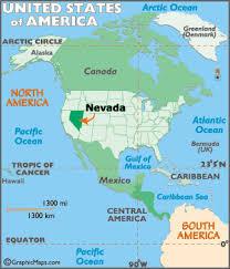 map of nevada nevada map geography of nevada map of nevada worldatlas