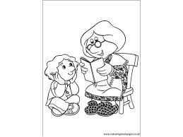 postman pat colouring pages kids colouring activities