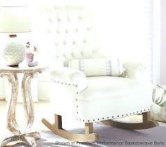 swivel rocker chair slipcovers rocking chair slipcovers for