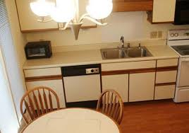 Refinishing Formica Kitchen Cabinets Can You Paint Formica Kitchen Cabinets Homecrack Com