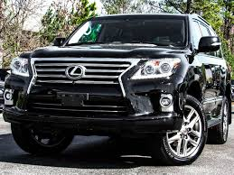 lexus lx 570 cool box 2015 used lexus lx 570 at atlanta luxury motors serving metro