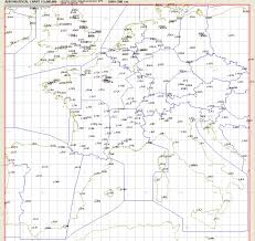 State Abbreviations Map by Metar Taf Sigmet
