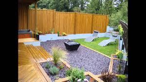 Small Garden Decking Ideas Garden Decking Ideas And How To Maintain Them Decorifusta