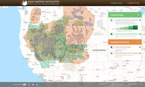 Google Maps Montana Open Data Powers New Conservation Mapping Tool For Usda Partners