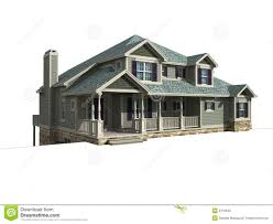 3d buildings and houses house n050710 3d model 3ds for