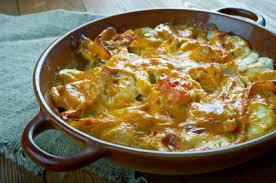 que cuisiner avec des poireaux gratin de cabillaud aux poireaux et à la moutarde recette