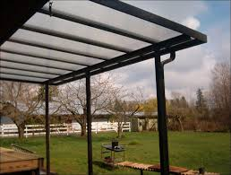 Cost Of Building A Covered Patio Outdoor Fabulous Patio Cover Roof Options Roof Extension Over