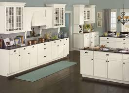 glazed latte kitchen cabinets