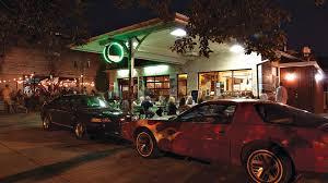 garage bar gets a new car crash louisville com