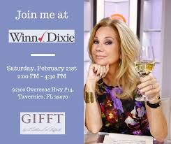 appearance with gifft wines south florida february 21st kathie