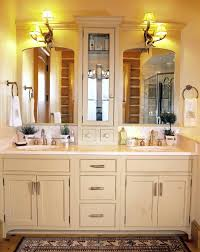 white bathroom cabinet ideas style of country bathroom vanities bitdigest design