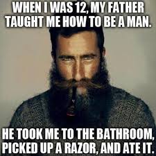 Funny Memes About Memes - top 60 best funny beard memes bearded humor and quotes