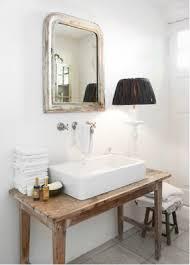meuble de salle de bain original salle de bain meuble sous vasque loft bath room