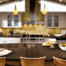 kitchen color schemes with brown cabinets kitchen color schemes for white cabinets granite