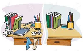 Organized Desk Desk Clipart Organized Desk Pencil And In Color Desk Clipart